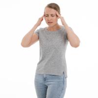 Stress - Acupunctuur lost de oorzaak op