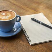 Koffie verkeerd: kijk vanuit chinese geneeskunde