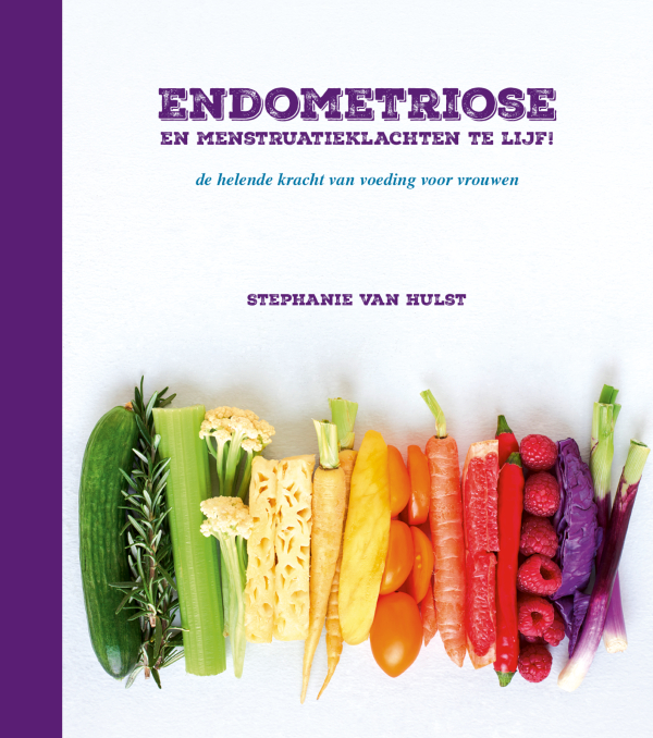 Endometriose en menstruatieklachten te lijf