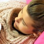 Griepgevoel voor menstruatie: lees onze tips 1